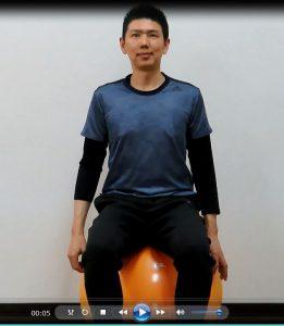 インプリント&リリース 固くなった腰周りをほぐすエクササイズ
